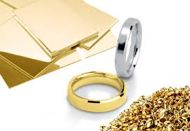 Wedding Ring Metals by Know Your Precious Metals