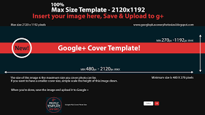 cover photo for resume free template downloads for google plus new cover photo size what is the size of the new google plus cover photo