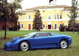 lifted bugatti bugatti eb110 proto 39005