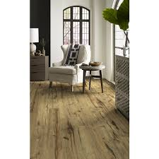 Diy Floor L Shop Style Selections 5 43 In W X 3 976 Ft L Antique Hickory
