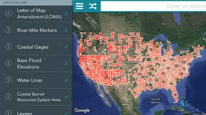 fema map store flood zone maps and flood zone determination pdfs on the app store