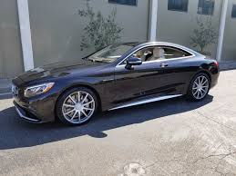 awesome great 2016 mercedes benz s class s63 amg designo coupe