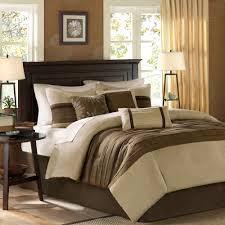Earth Tone Comforter Sets Park Teagan 7 Pc Comforter Set