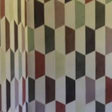 Morocco Design by Popham Design Cement Tiles Handmade In Morocco