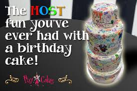 birthday cake art u2013 pixy cakes