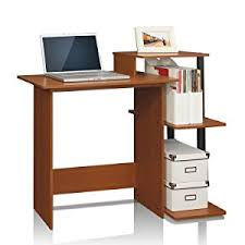 Computer Desk Glass Trade Me Amazon Com Furinno 11181ex Bk Compact Computer Desk Espresso