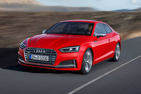 audi a5 2016 redesign can audi s sharp a5 coupe lure buyers out of bmw showrooms