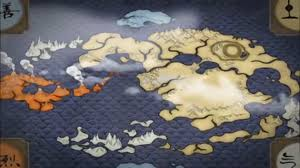 Map Of Avatar Last Airbender World by Avatar Re Watch U201cthe Boy In The Iceberg U201d U2013 In Media Res