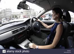 Bmw 3 Interior Interior Bmw 3 Series 2005 Car Woman Driver Women Drivers London