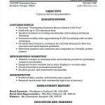 Resume Examples For Customer Service Skills Resume For Customer Service Skills Resume Template And