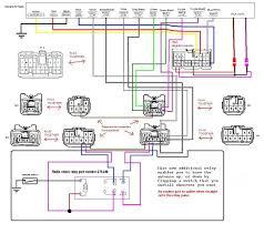 honda civic 2000 radio wiring diagram saleexpert me