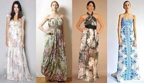 floral maxi dress plus size