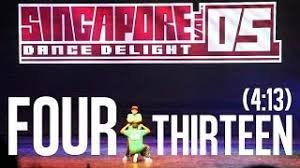 Runner Up Youtube by Download Youtube Mp3 Singapore Dance Delight Vol 05 1st