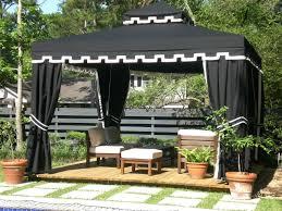 Patio Gazebos And Canopies universal standard size garden gazebo canopy 2760 hostelgarden net