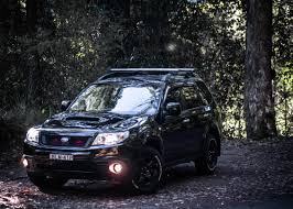 off road subaru forester copied this list from my post on the ozfoz com forums australian