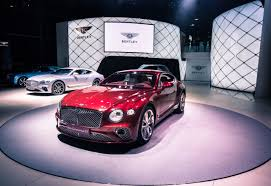 thanksgiving 2019 car pro 2019 bentley continental gt is a beauty to behold