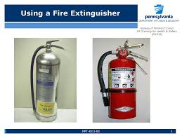 bureau workers comp a extinguisher bureau of workers comp pa for