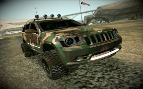 jeep camo 2012 jeep grand cherokee srt8 camo gta san andreas car mod hd
