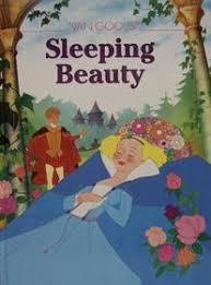sleeping beauty classic story books van gool hardcover 0831716665