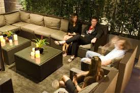 Patio Furniture Palo Alto Restaurant Commercial Outdoor Furniture I Patio Productions