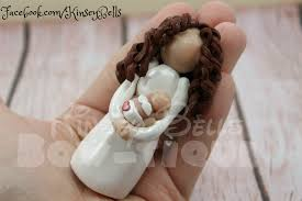 infant loss ornament miscarriage infant loss memorial figurine or ornament