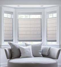 Pictures Of Window Blinds And Curtains Best 25 Bay Window Treatments Ideas On Pinterest Bay Window