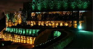 Led Outdoor Garden Lights Led Lights For Garden Spruce Up Your Home Exterior They Knows