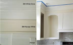 white dove on kitchen cabinets 10 simple steps to re paint your kitchen cabinets