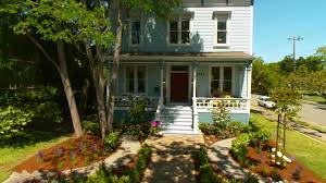 victorian exterior makeover for curb appeal video hgtv
