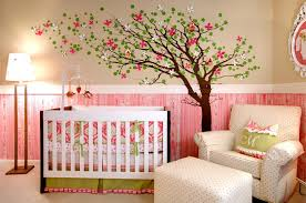 stylish and cute baby nursery themes e2 80 94 home wall ideas