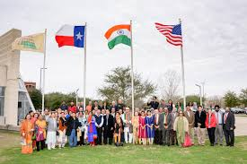 The Flag Of India India U0027s 68th Republic Day Celebration At India House Voice Of