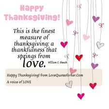 thanksgiving day quotes for boyfriend