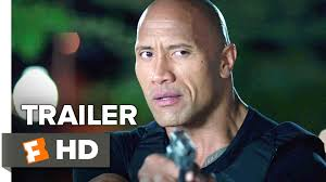 comedy film video clip central intelligence official trailer 1 2016 kevin hart dwayne