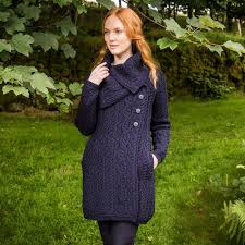 irish sweaters for women women u0027s aran sweaters