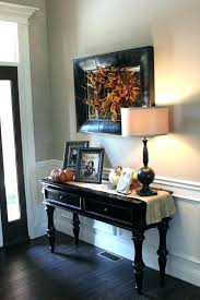 Slim Entry Table Charming Thin Entryway Table Slim Entryway Table Skateboards Above