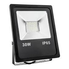 external lights
