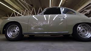 porsche perfection 400 000 vintage restoration youtube