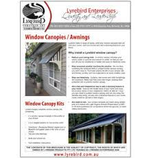 Window Awning Kits Window Canopies And Timber Window Awnings In Decorative Timber In