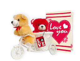 buy tiedribbons best valentine u0027s day gifts gift combo love tri