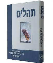 adin steinsaltz books tehillim with commentary by rabbi adin steinsaltz books at