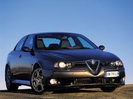 alfa romeo 156 car epmu