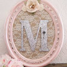 Decorating Wooden Letters For Nursery Pink Wooden Letters For Nursery Products On Wanelo