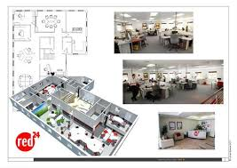 office interior design layout plan urban spaces interior design cape town western cape project