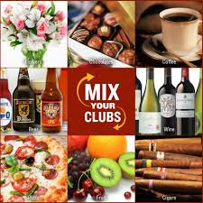 flower of the month club mix your clubs free shipping