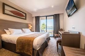 chambre loggia chambre vue mer loggia hôtel shegara porto vecchio