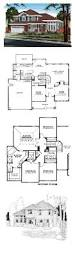 10 best generation two story home plan collection images on european house plan 24262 total living area 2411 sq ft 4