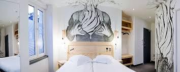 hotel strasbourg dans chambre hôtel strasbourg chambre 202 tarif 100 design par m1k