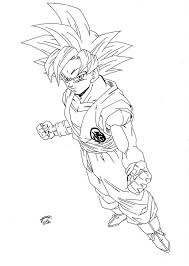 coloring download dragon ball z battle of gods coloring pages