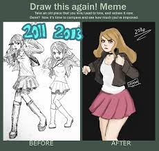 Done With School Meme - before and after meme middle v high school by sandoichisan on