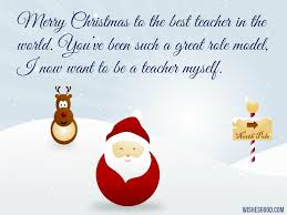 wishes for teachers merry wishes images